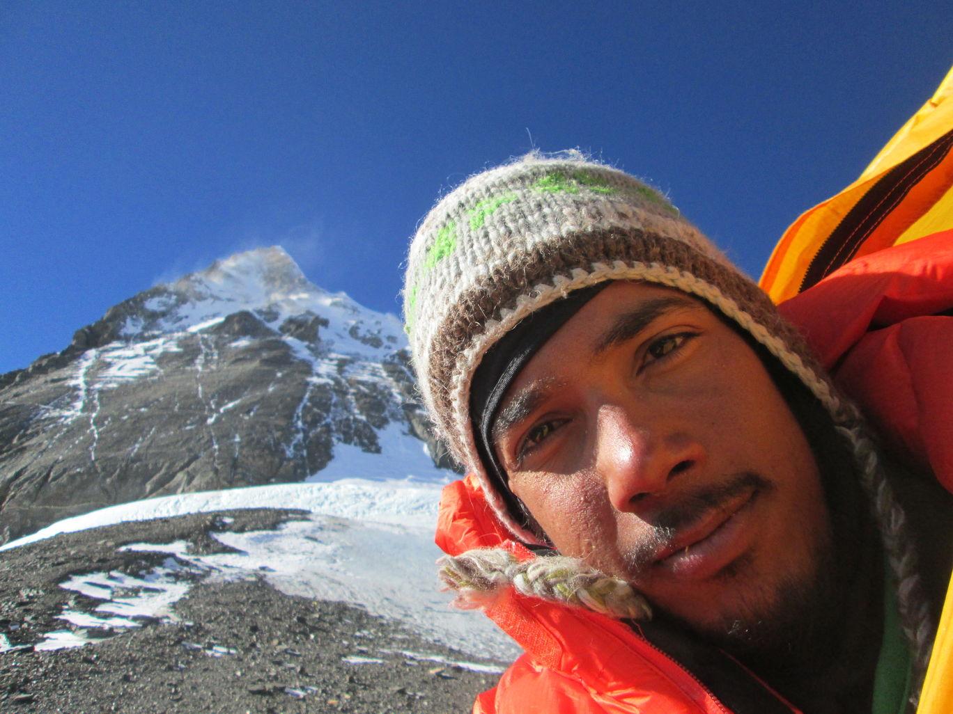 Photo of Mount Everest By prem singh