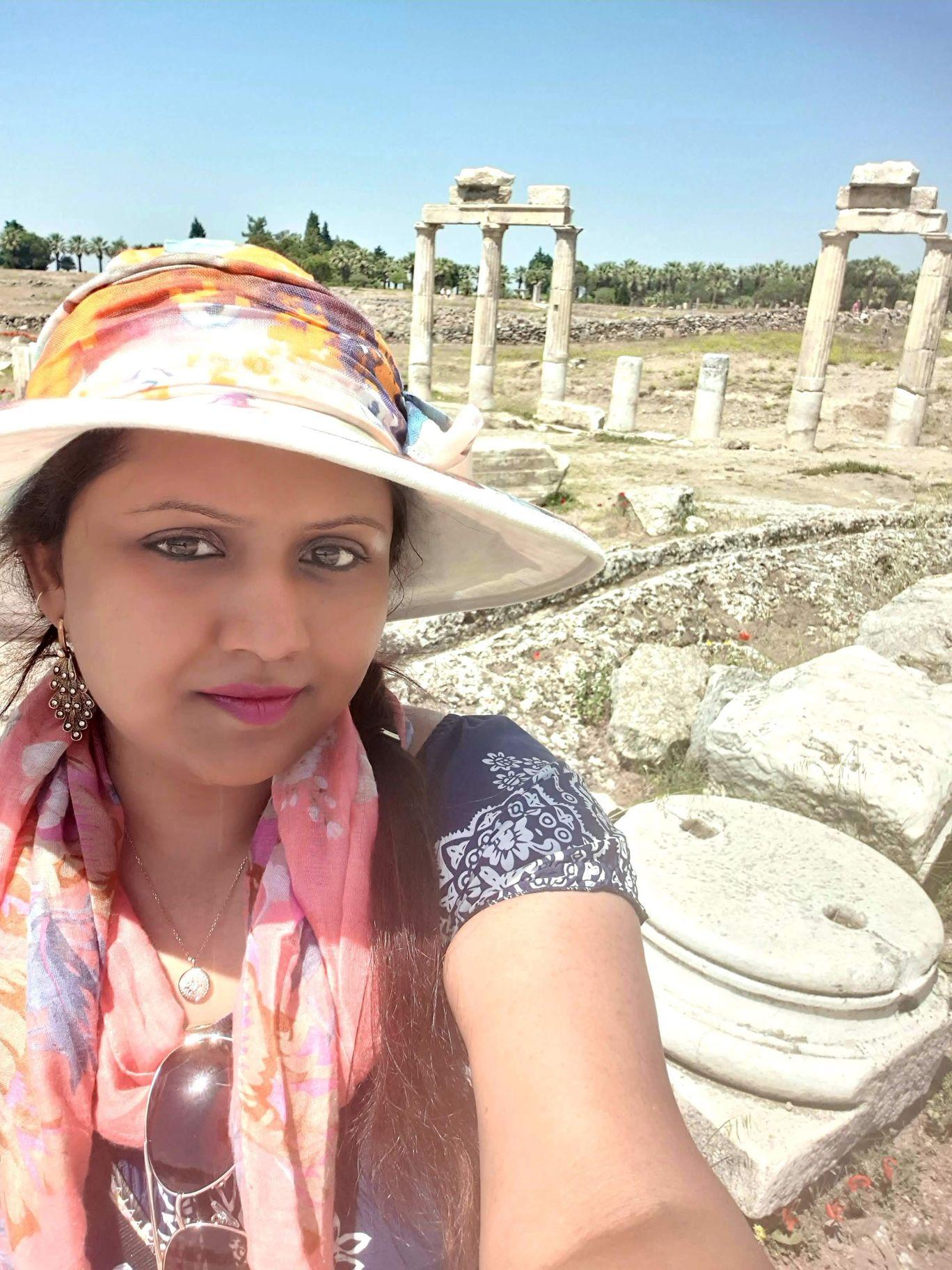 Photo of Hierapolis By Madhavi