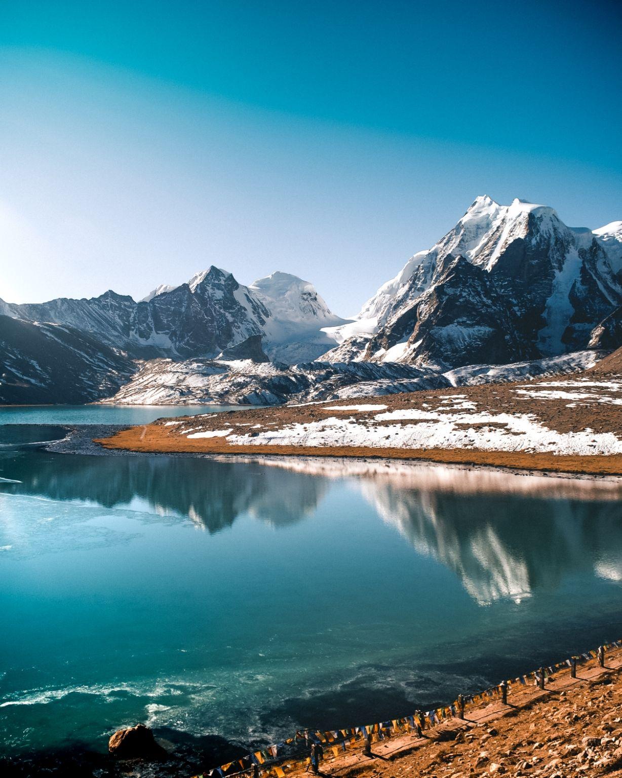 Photo of North Sikkim By Tanmaya Varshney