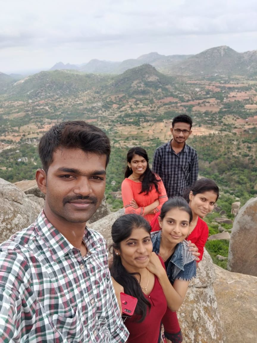 Photo of Tumkur By Madhu