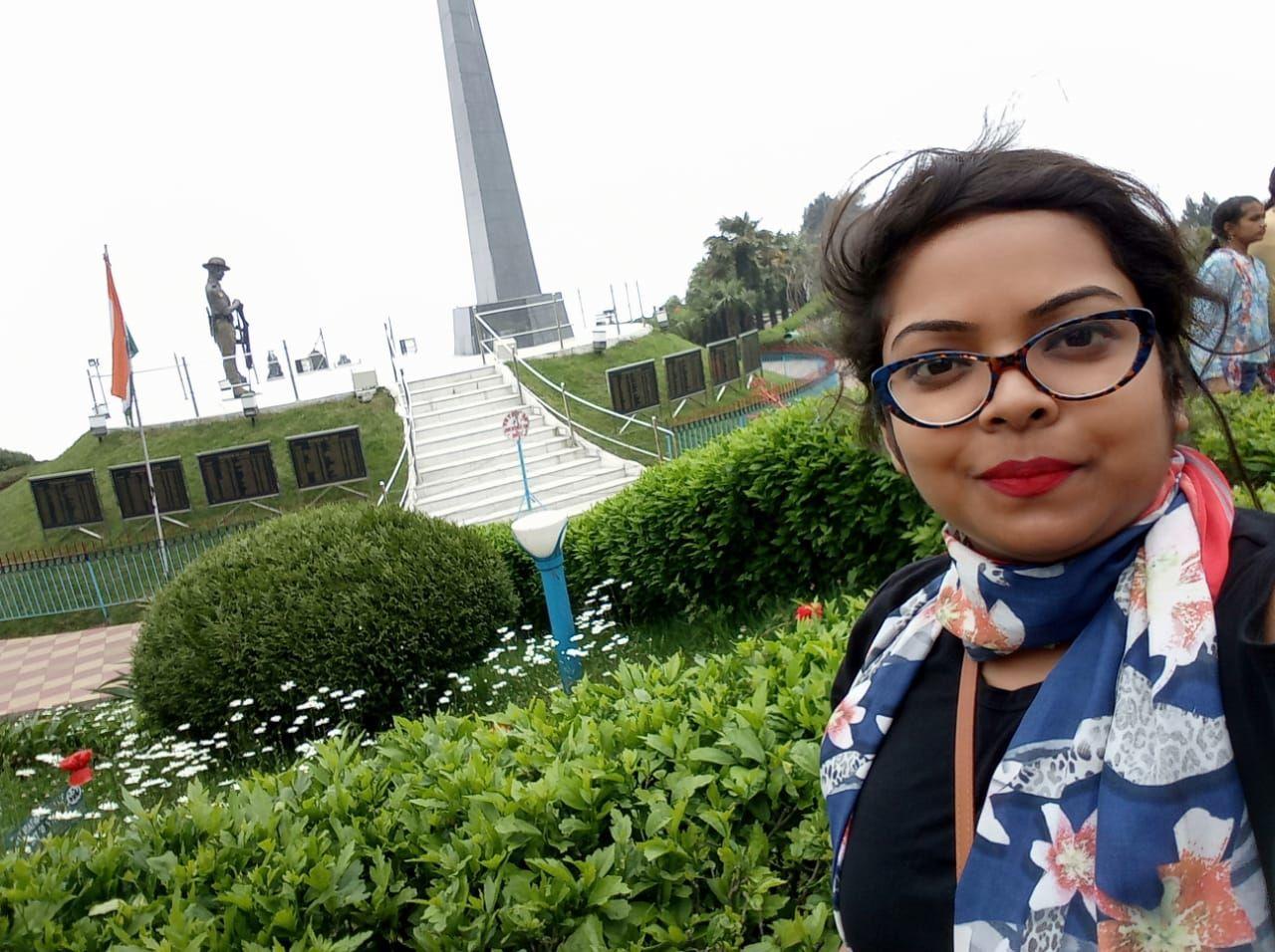 Photo of Batasia Loop By Aheli Chakraborty