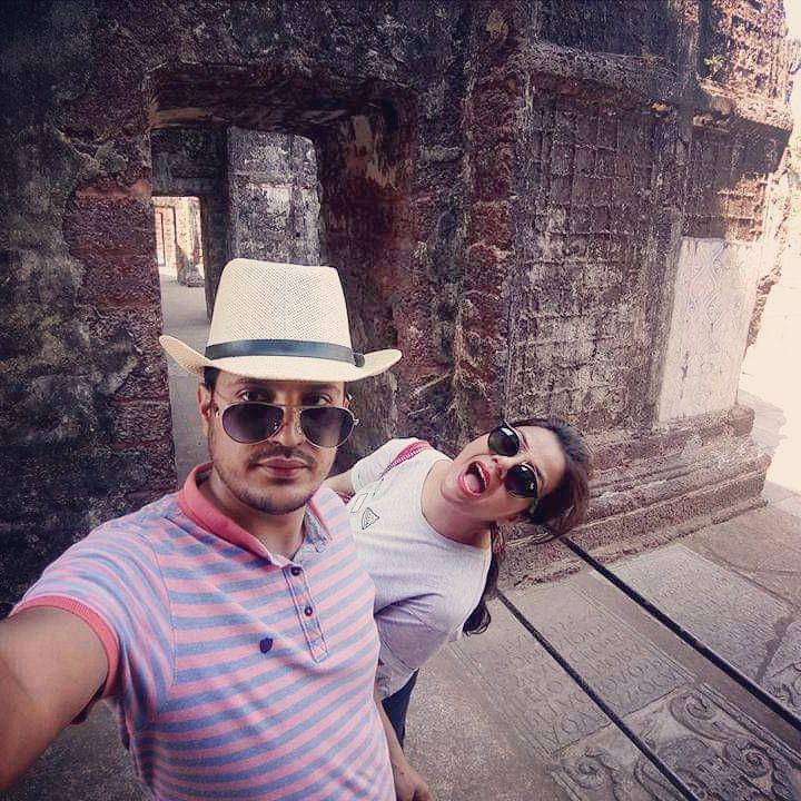 Photo of Goa By Anshit Pathania