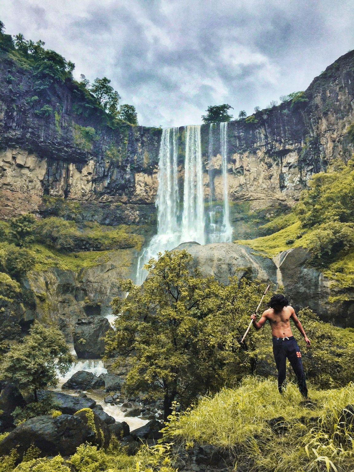 Photo of Mohadi Falls By rishi modak