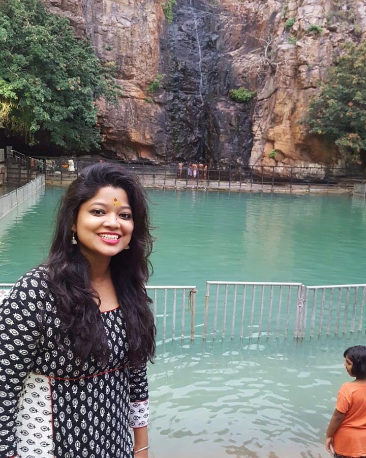 Photo of Tirupati By Juilee Tigdi
