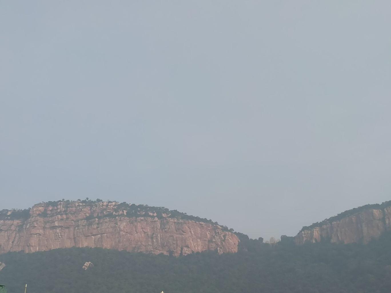 Photo of Tirupati By TANAY AGRAWAL