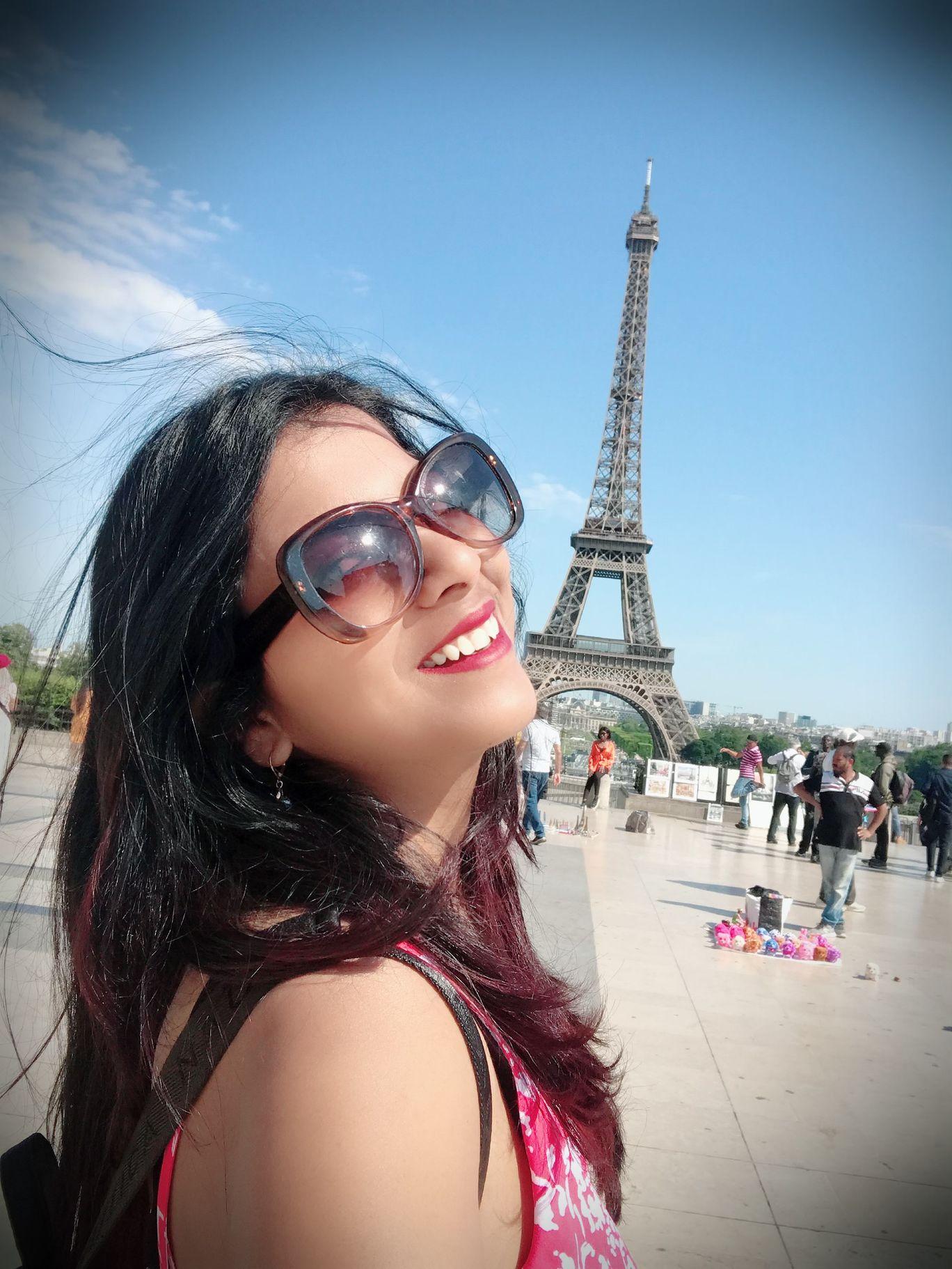 Photo of Paris By Archana Jadhav