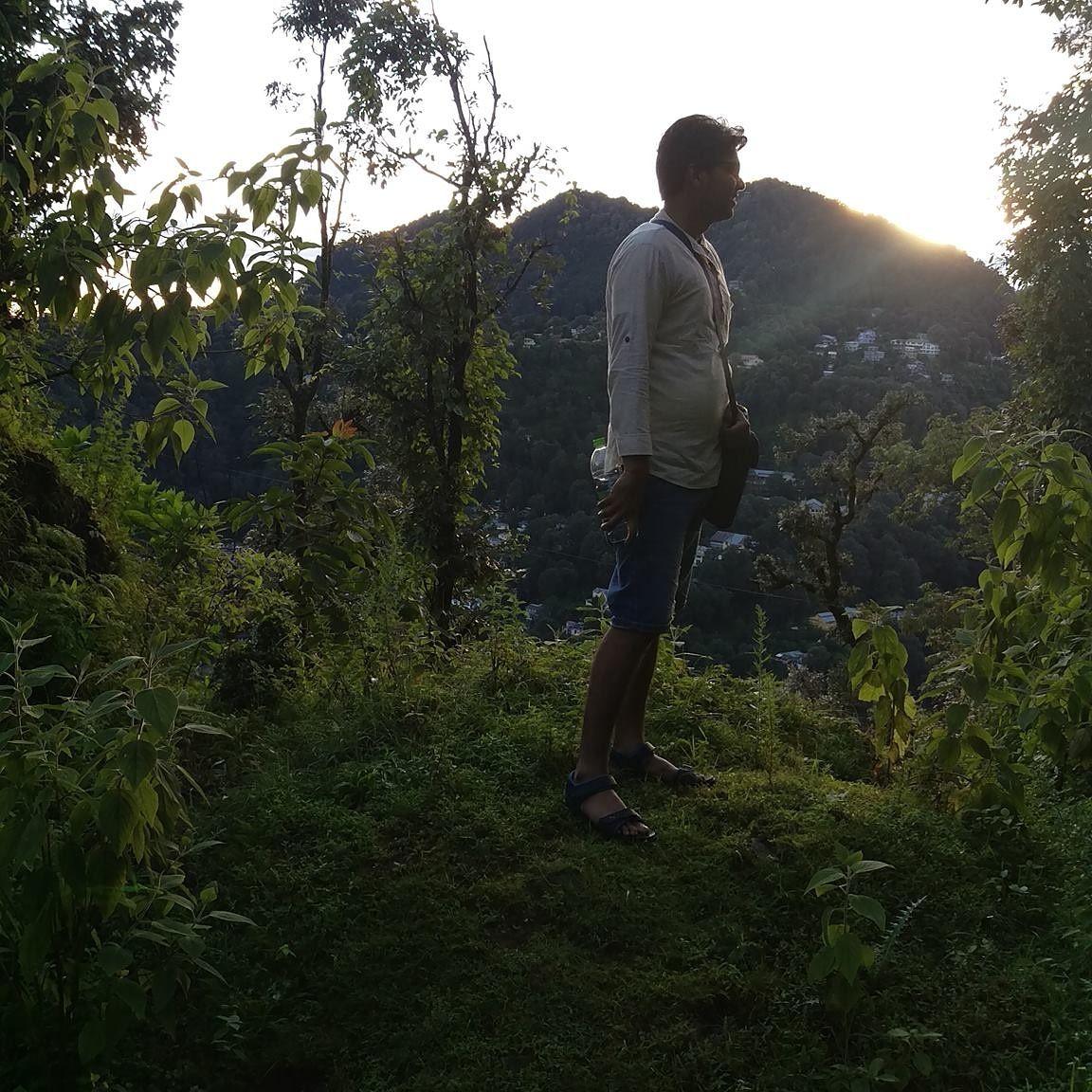 Photo of Nainital By Ashish Kumar Sharma