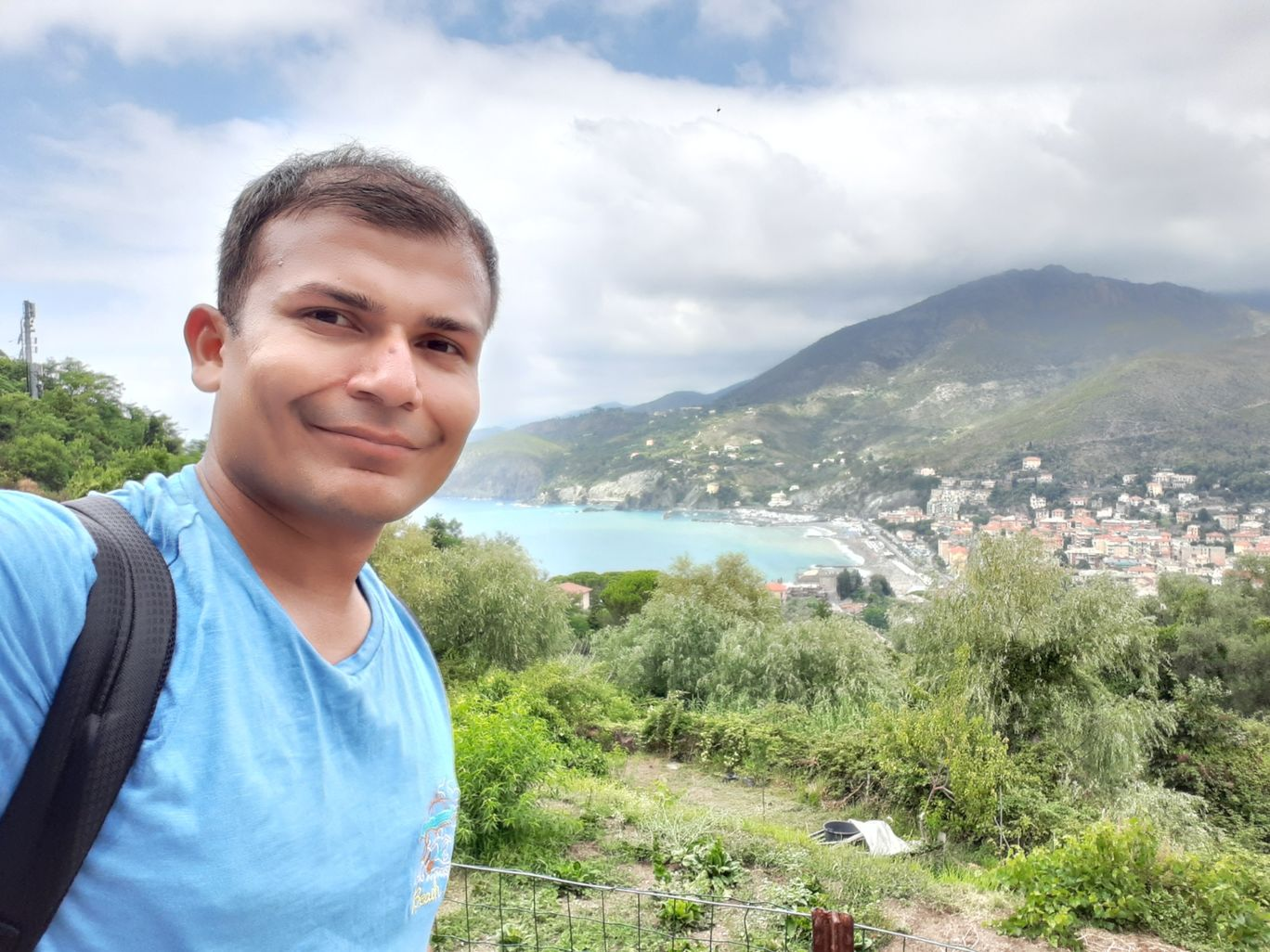 Photo of Cinque Terre By Ayush Singhal