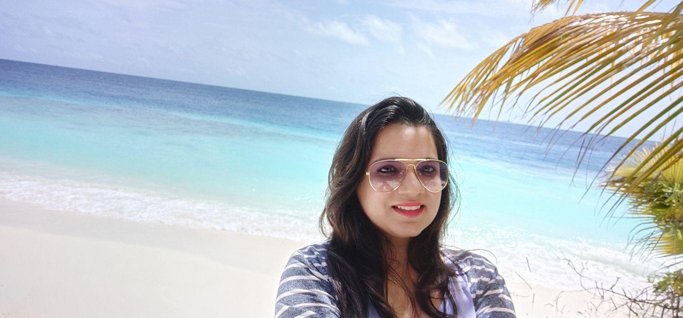 Photo of Maldives By Kavita .