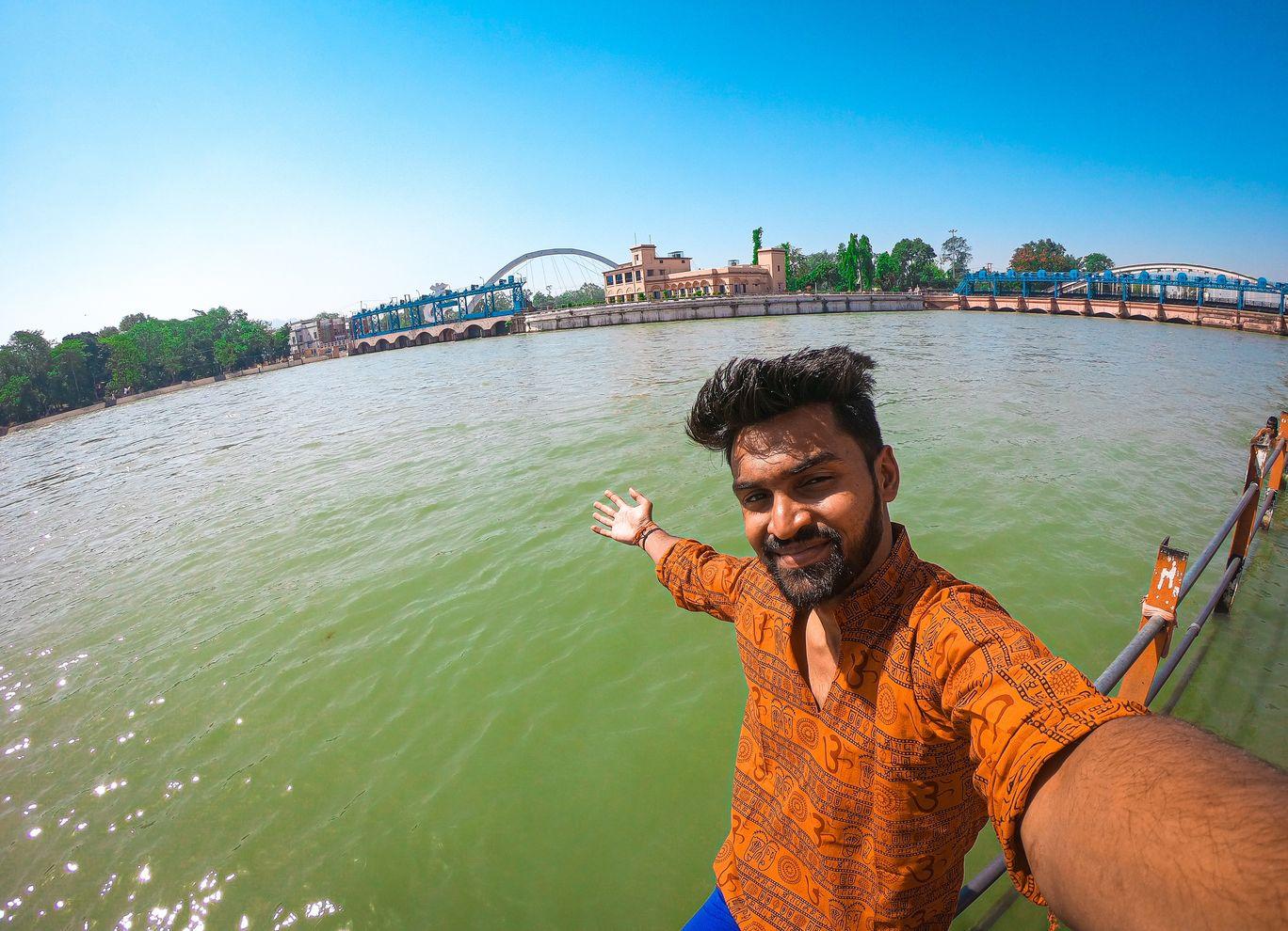 Photo of Haridwar By Sumit Pande