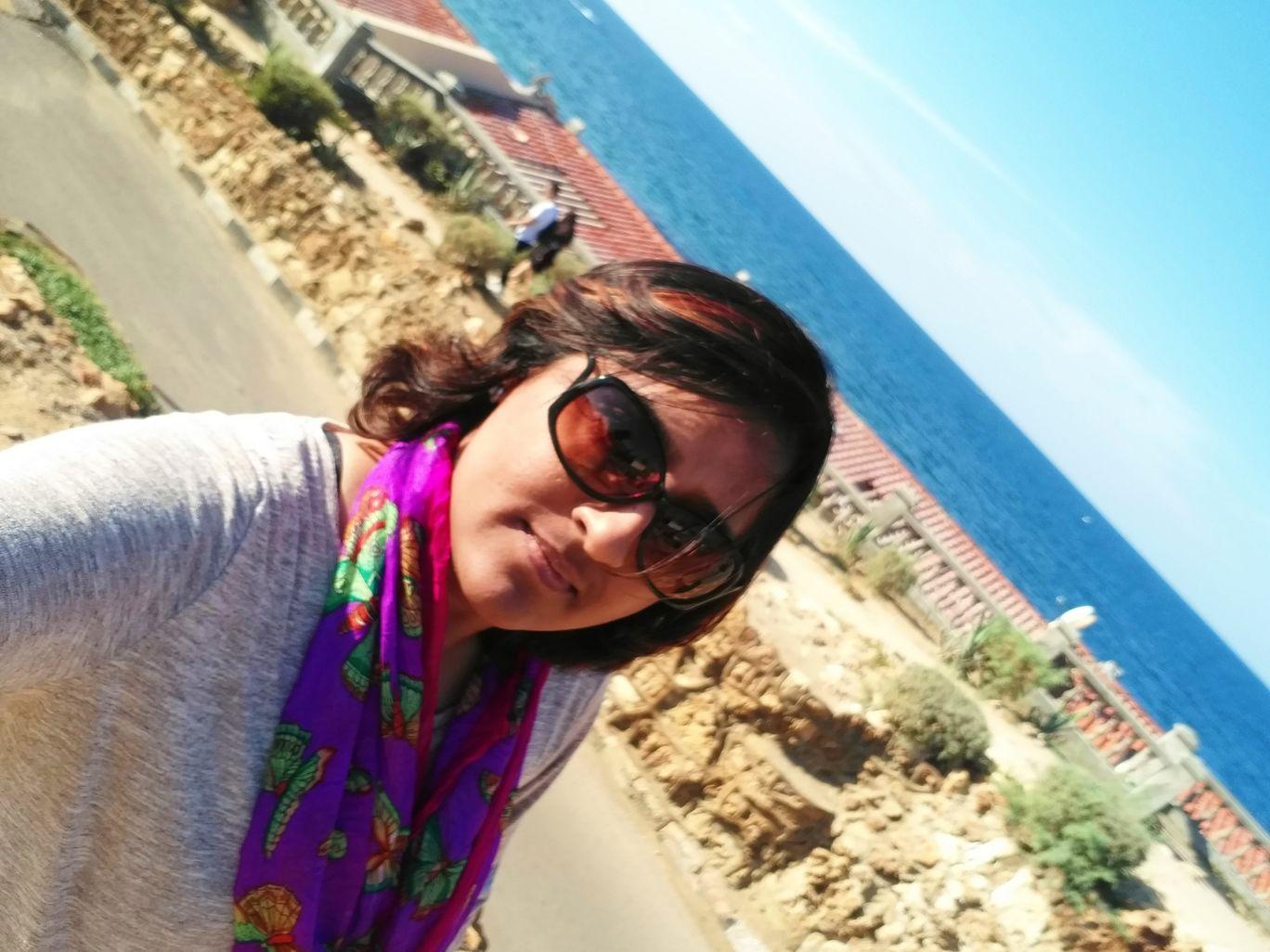 Photo of Alexandria By Tina