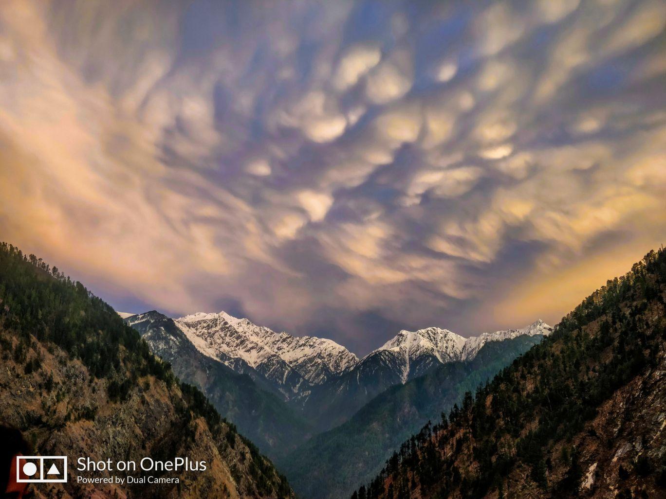 Photo of Himachal Pradesh By Anubhav Agarwal