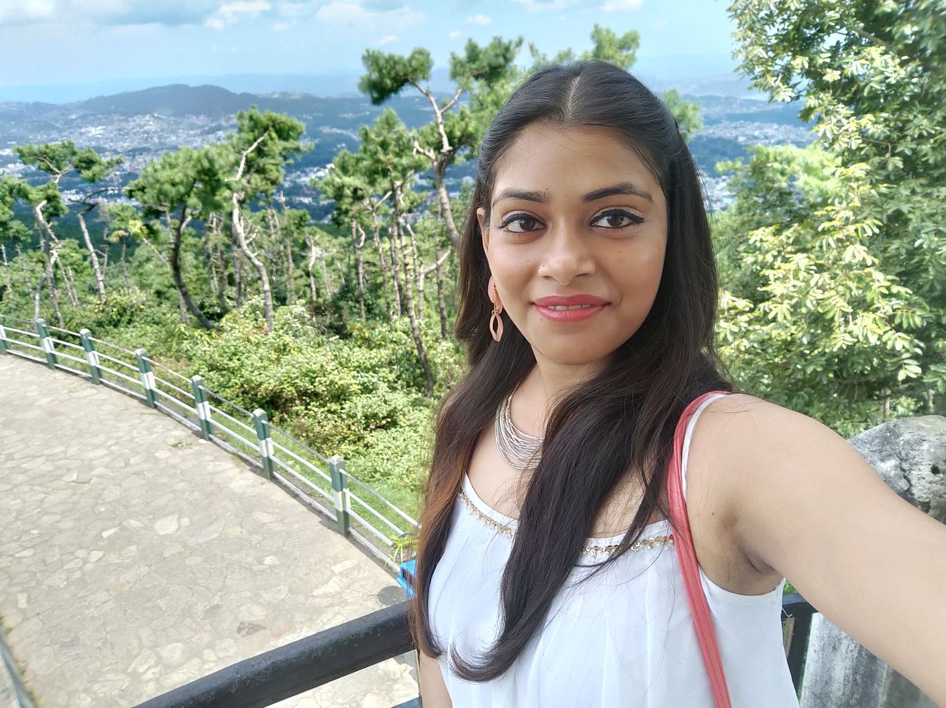 Photo of Shillong View Point By amita am