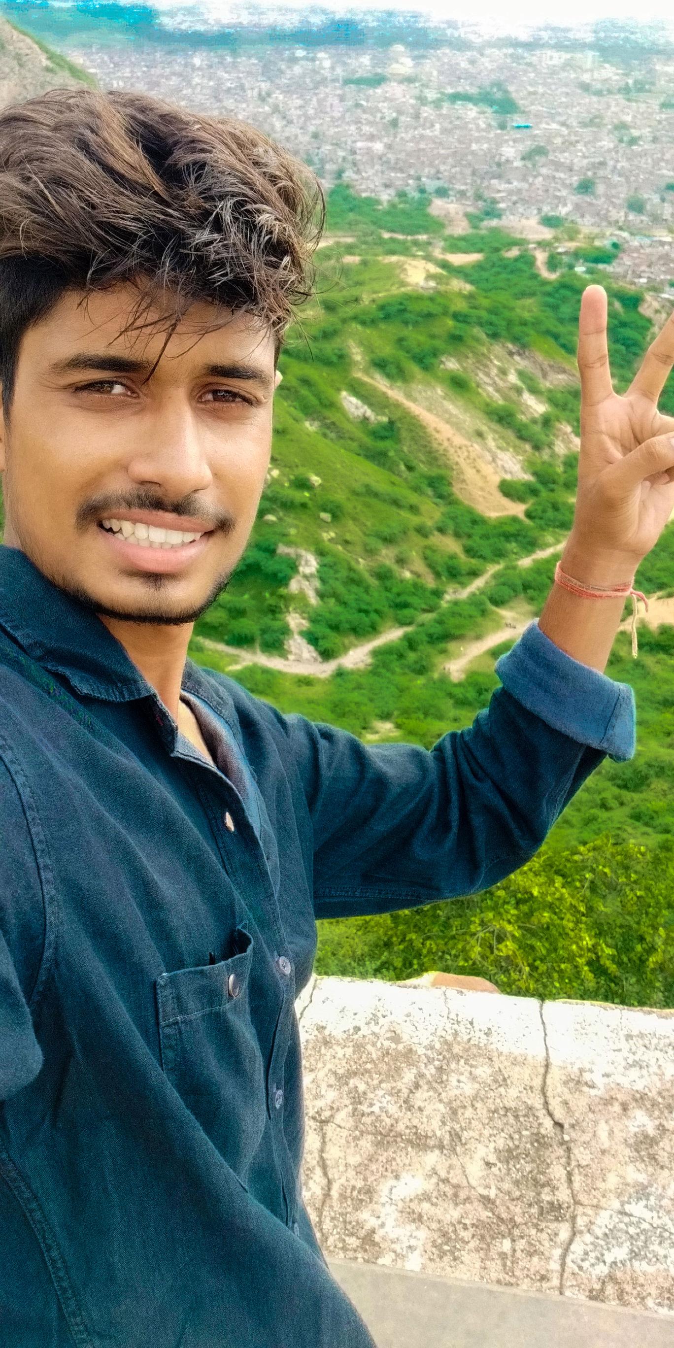 Photo of Nahargarh Fort By Pratap Singh