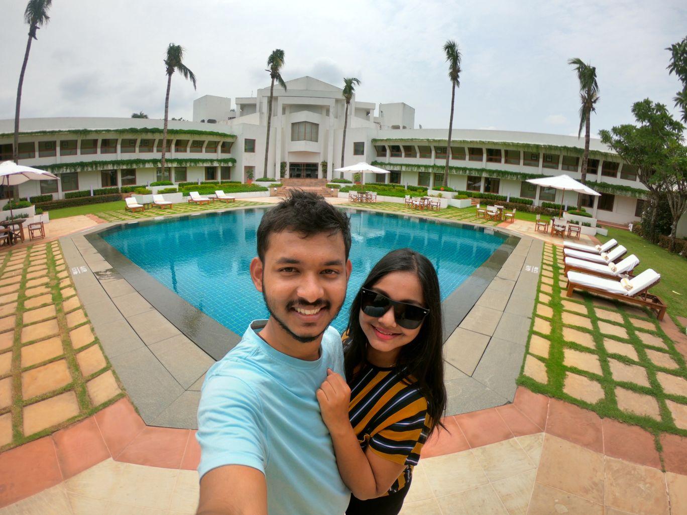 Photo of Trident Hotel Bhubaneswar By Ananya Panigrahi