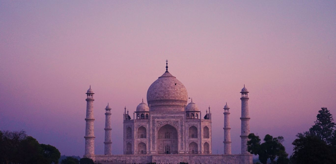 Photo of Agra By Nirmika Athalye