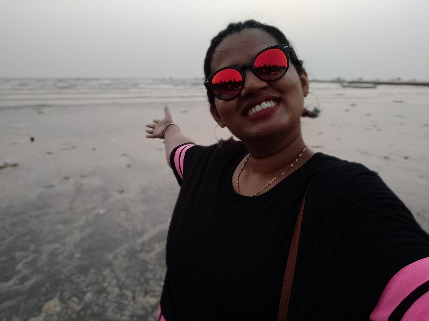Photo of Gorai Beach By akanksha sail