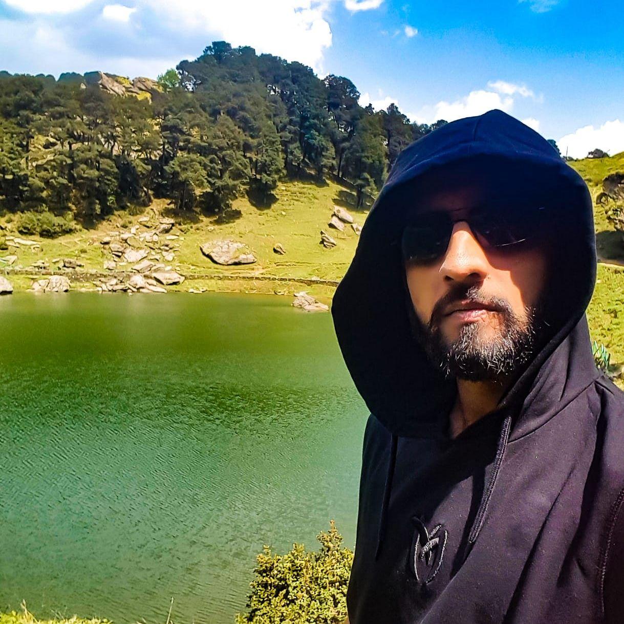 Photo of Serolsar Lake By Aayush Duggal