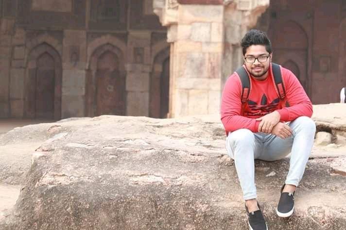 Photo of Delhi By Kirti Garg