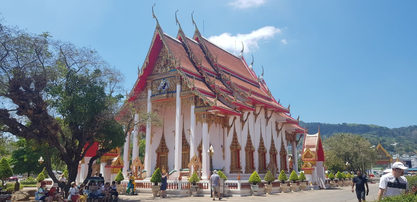 Photo of Phuket By Minal Ugale