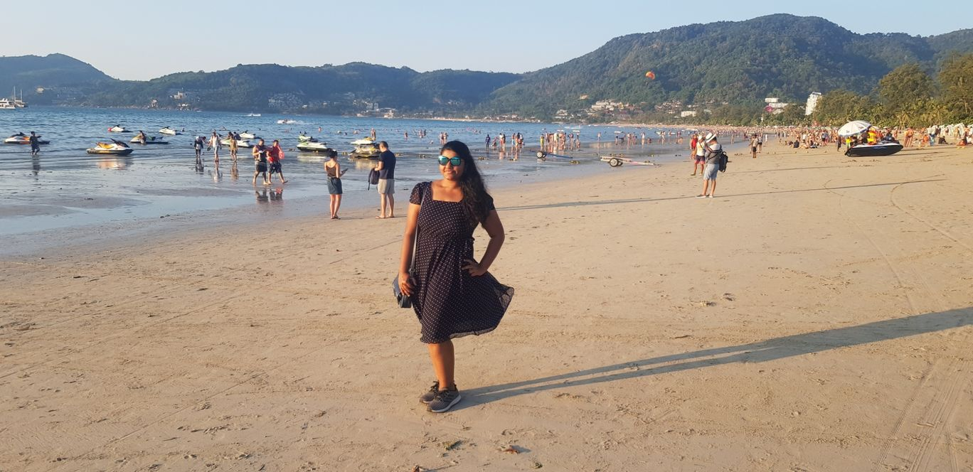 Photo of Patong By Minal Ugale