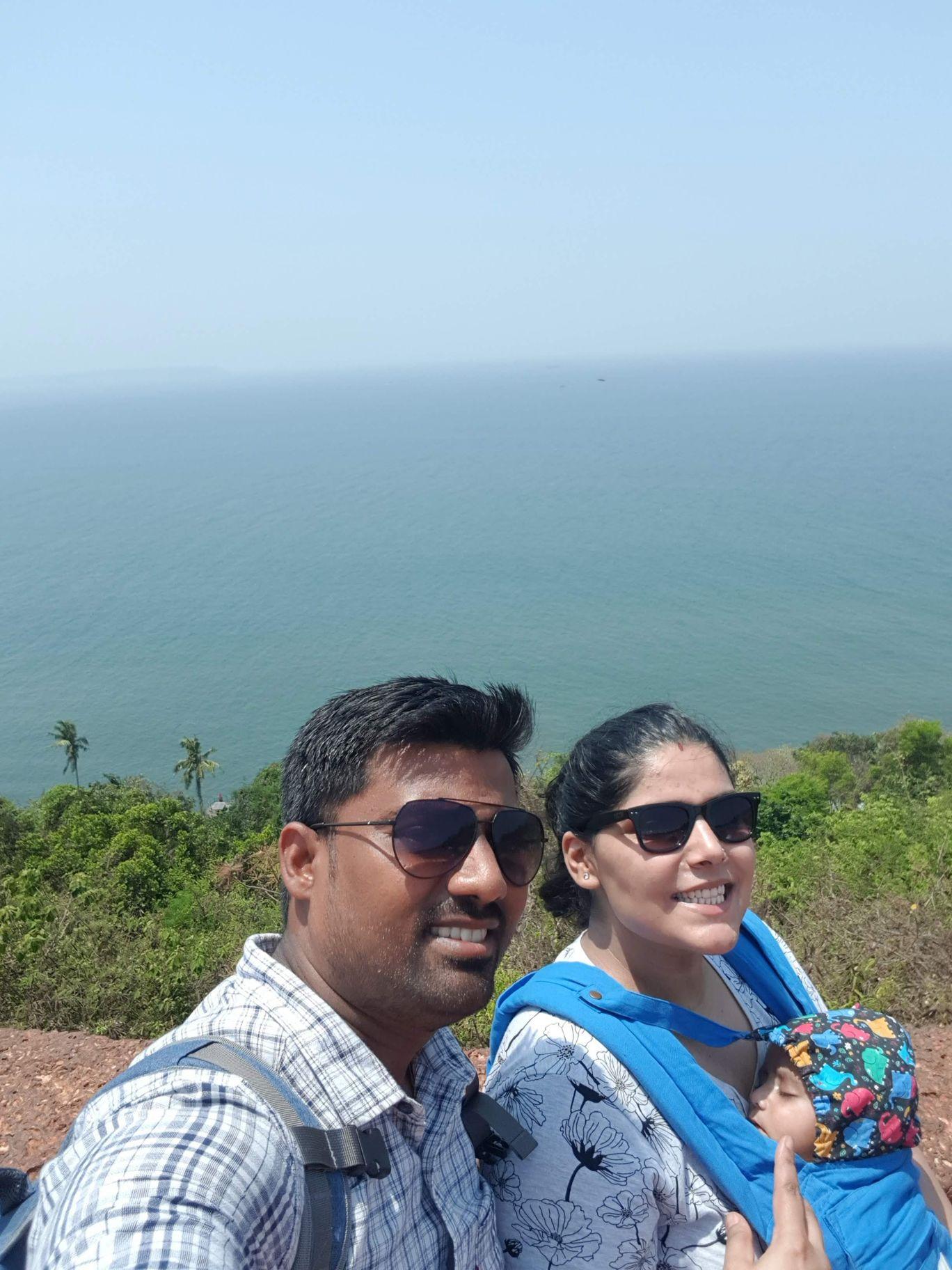 Photo of Goa By himansh sharma