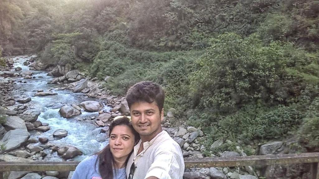 Photo of Uttarakhand By Priya Malvankar