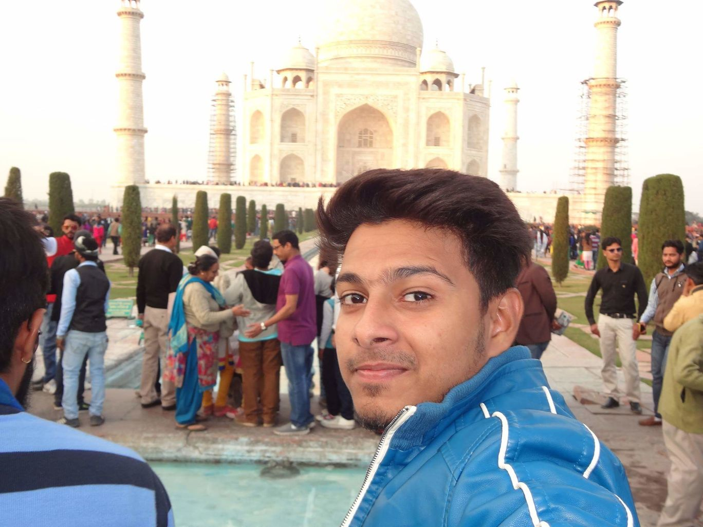 Photo of Agra By Mohammad Ismail