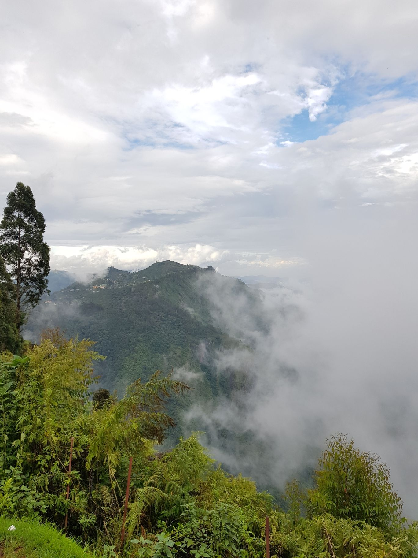 Photo of Kodaikanal By Ajay Prabhakar