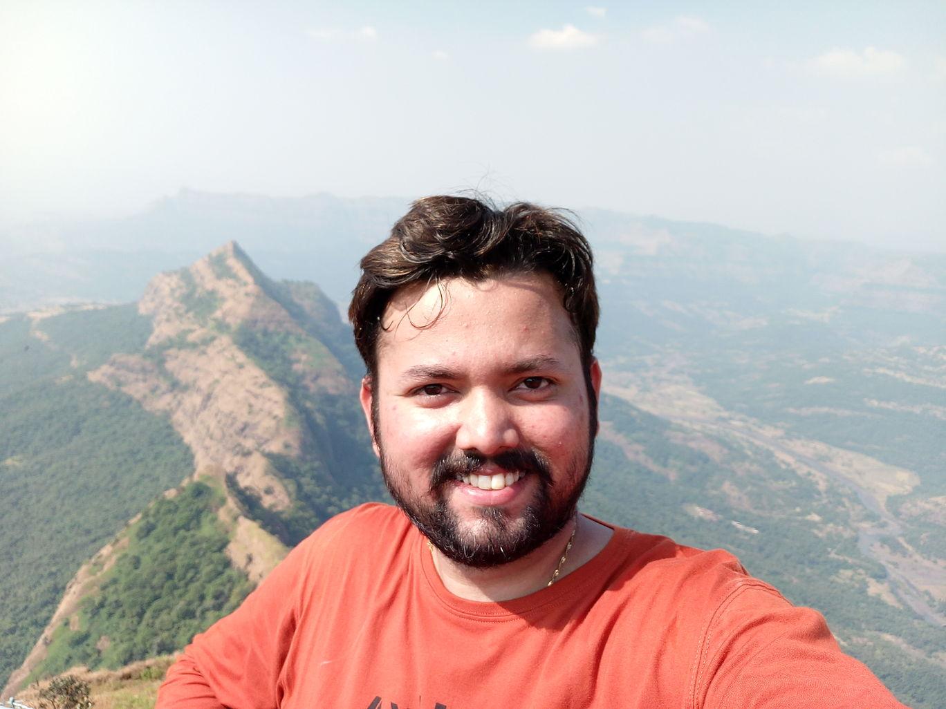 Photo of Vijaydurg Fort By Pratik Jadhav