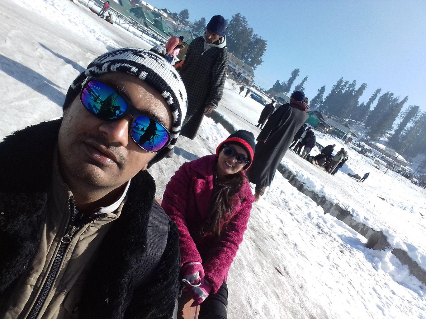 Photo of Kashmir By Kishan Parmar