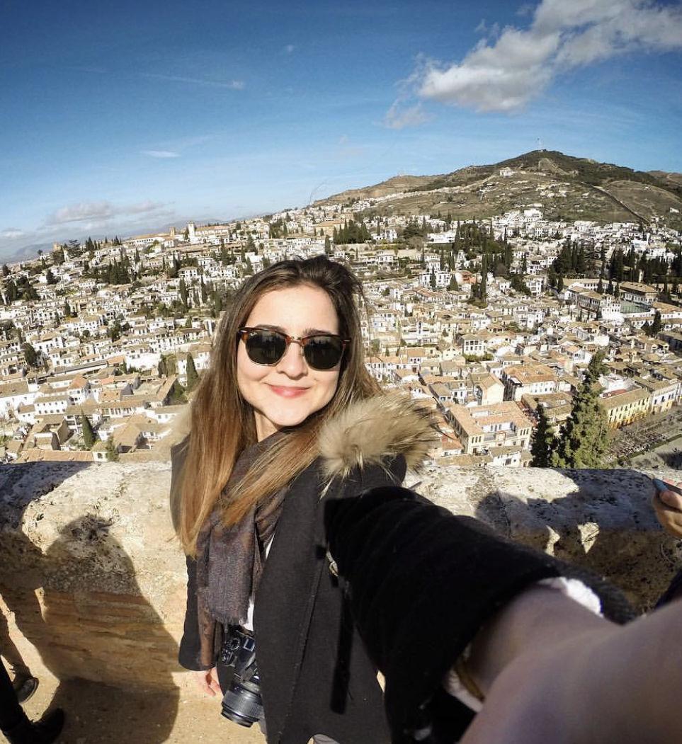 Photo of Granada By Beste ozmen
