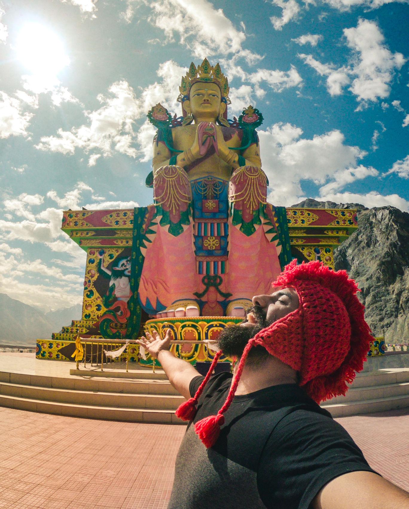 Photo of Ladakh By Abhimanyu Dalal