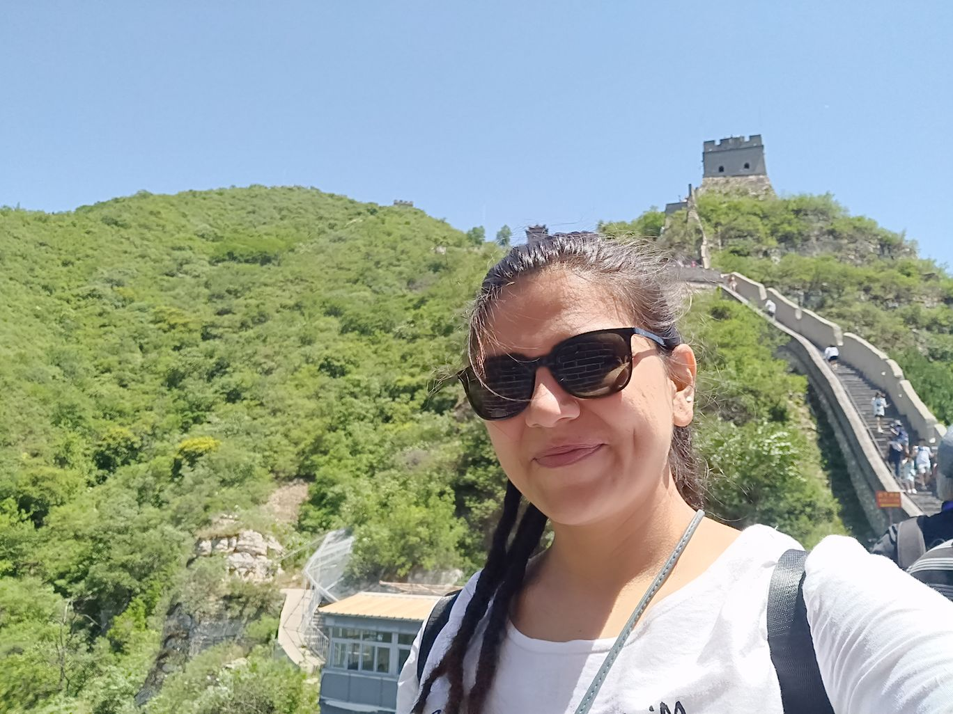 Photo of Great Wall of China By Kay Bee
