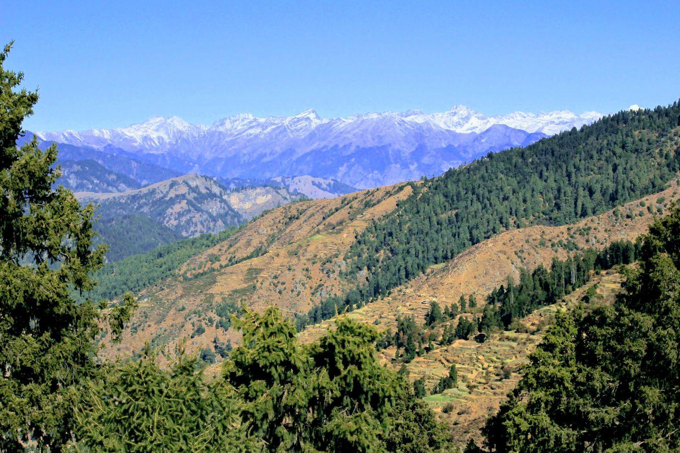 Photo of Parashar Lake By Tushar Kanti Paul