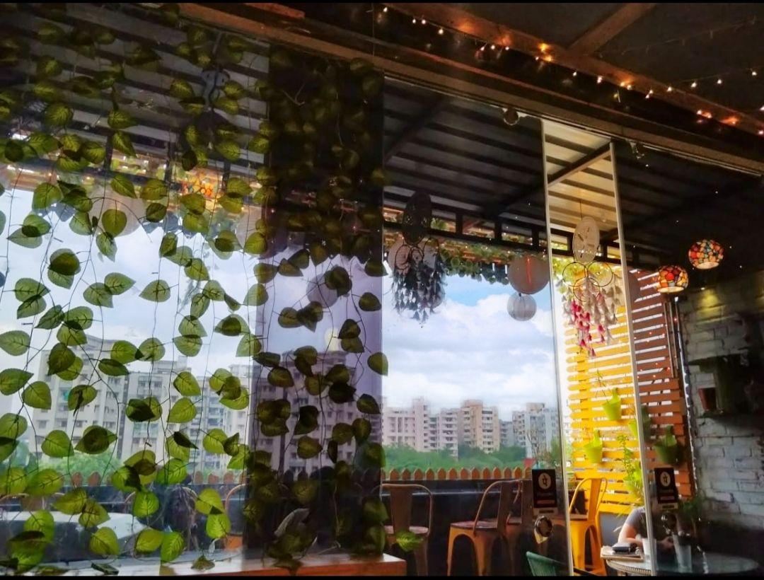 Photo of Pepper Pot- The Terrace Cafe By Sakshi Nassa