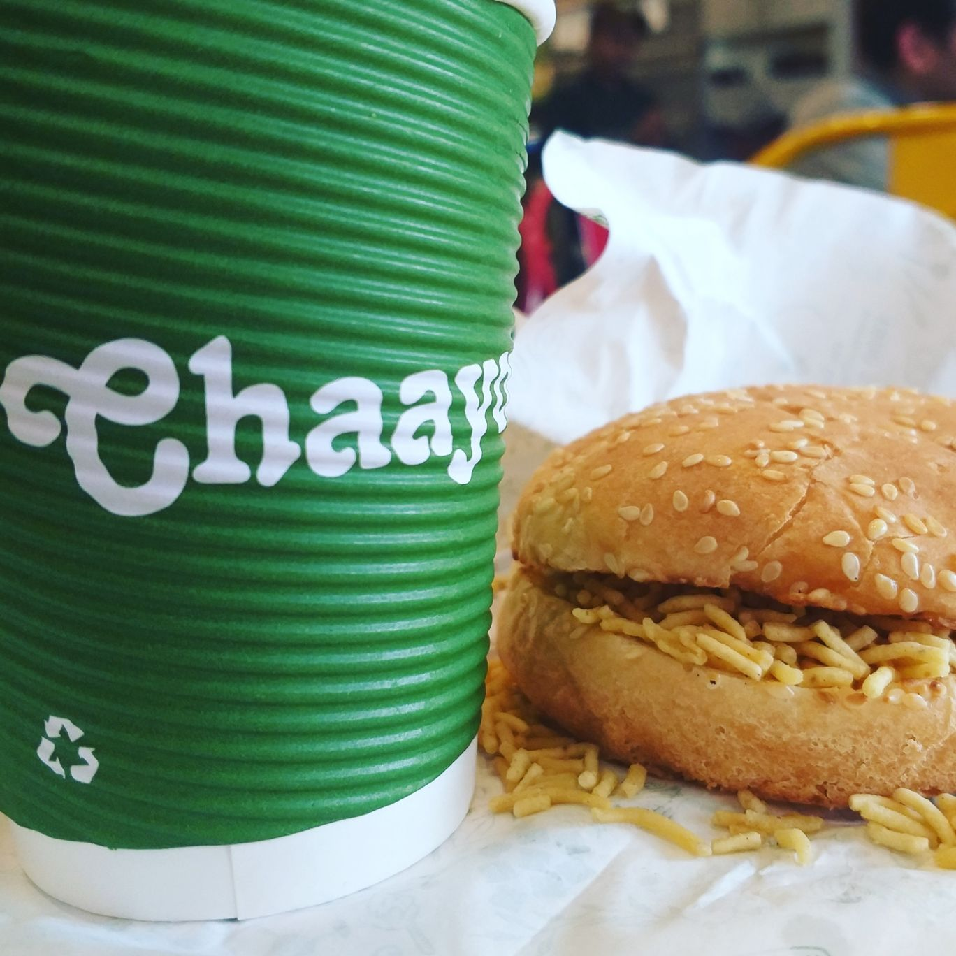 Photo of Chaayos By Sakshi Nassa