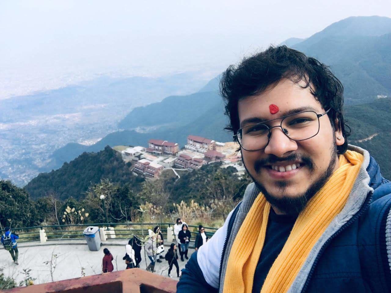 Photo of Chandragiri By Kaushal Baid