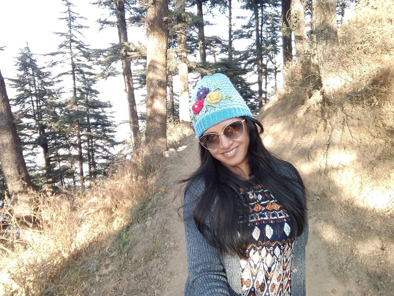 Photo of Shimla By Anita khairnar