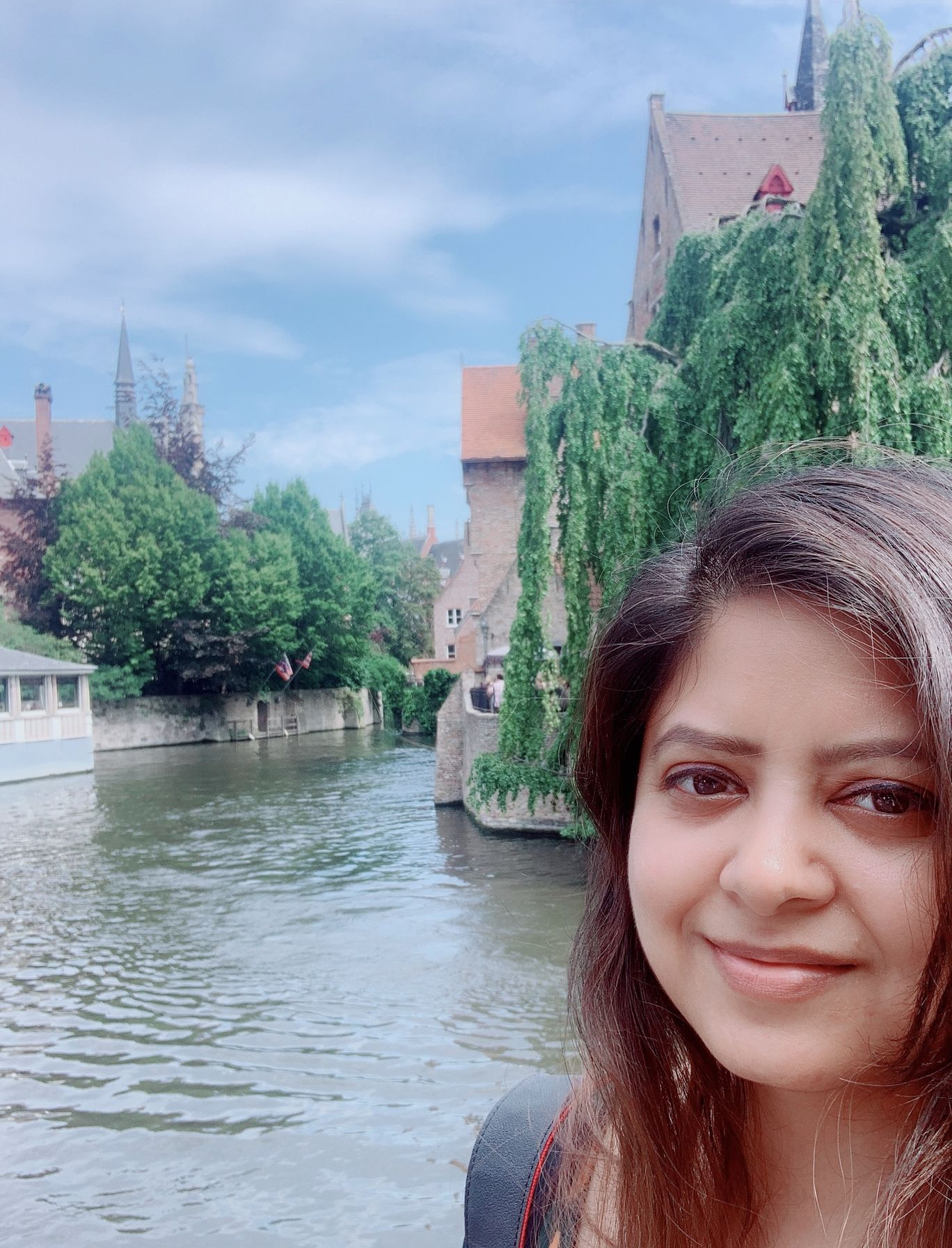 Photo of Bruges By Tuhina Agarwal