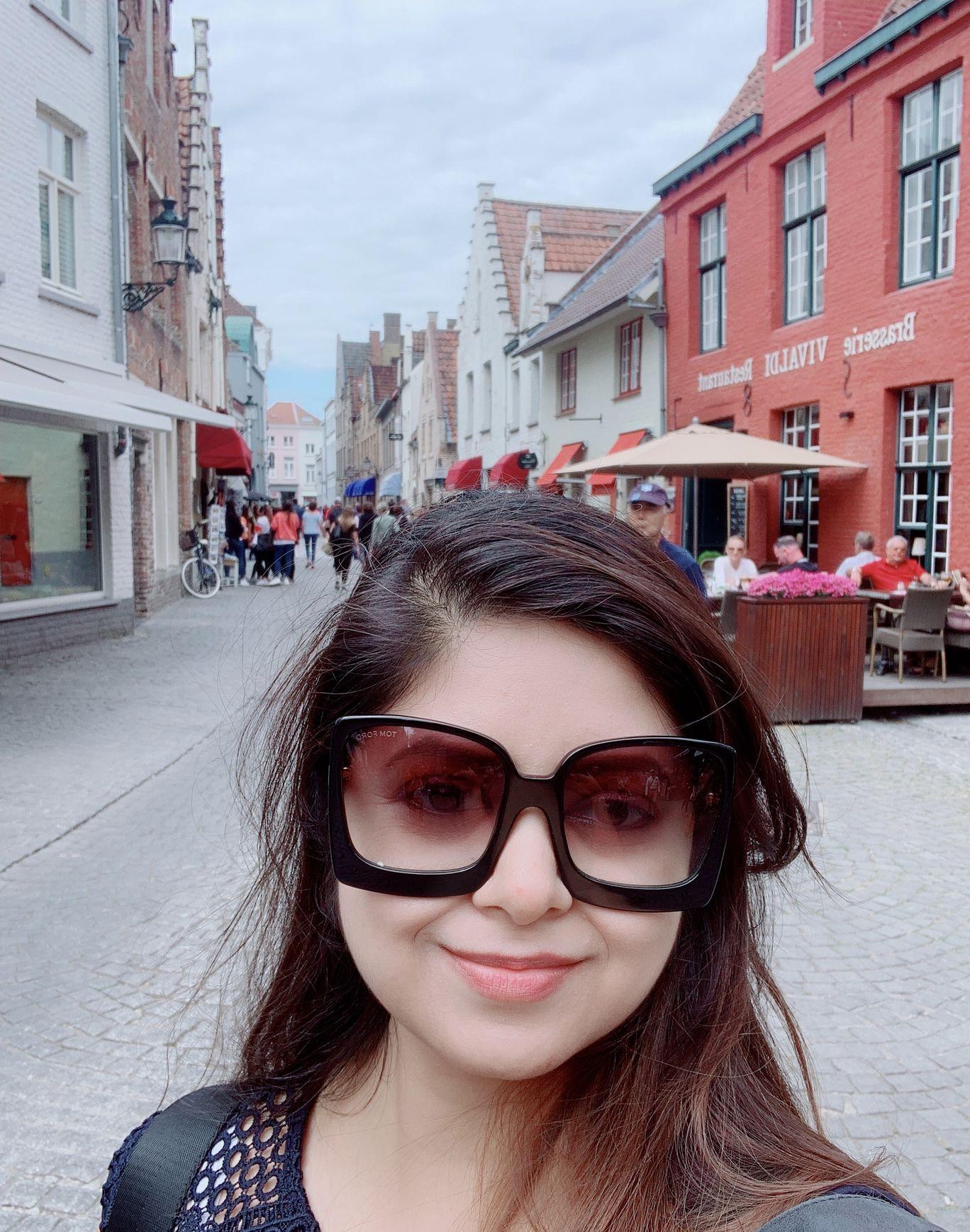 Photo of Brugge By Tuhina Agarwal