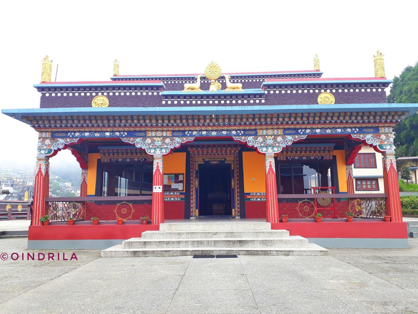 Photo of Lava Monastery By Travel Freak