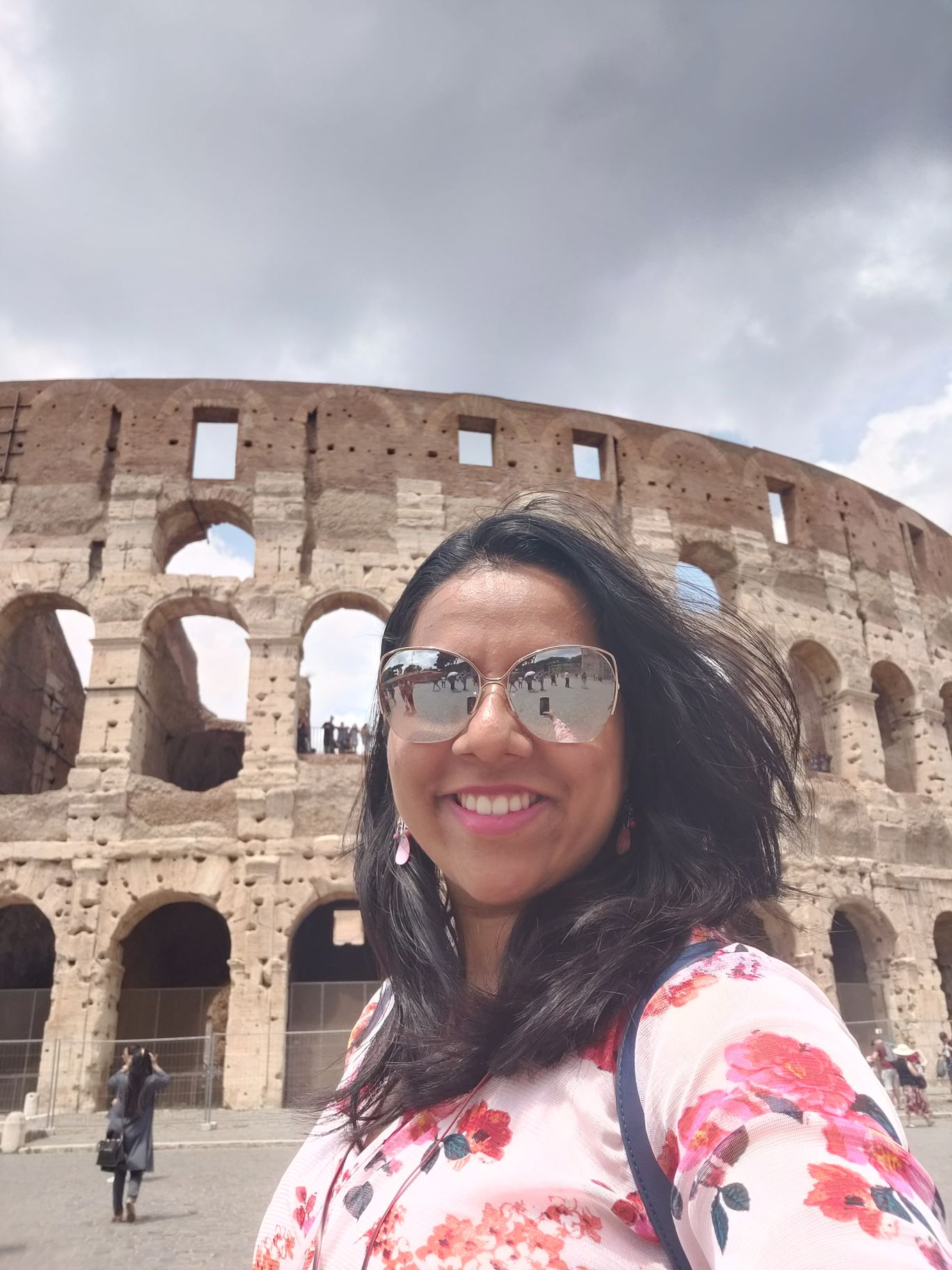 Photo of Colosseum By Smrithi