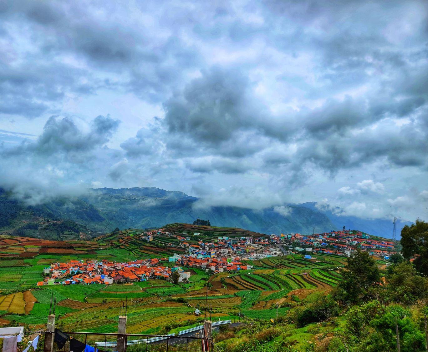 Photo of Kodaikanal By Javed Nadeem