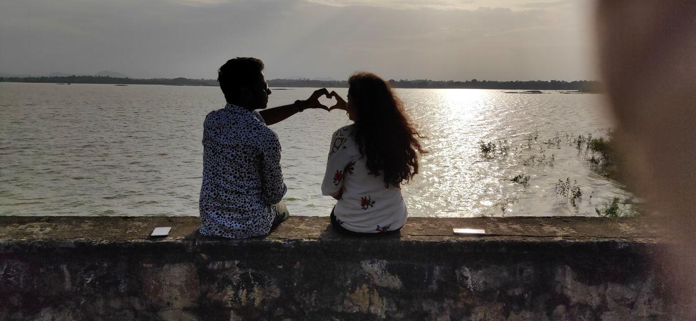 Photo of Kotra Dam By Aditya Mishrekar
