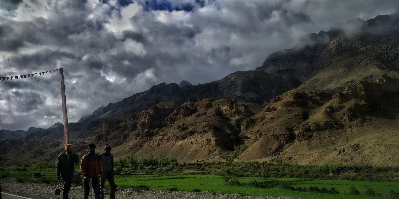 Photo of Ladakh By Zeshan Ali