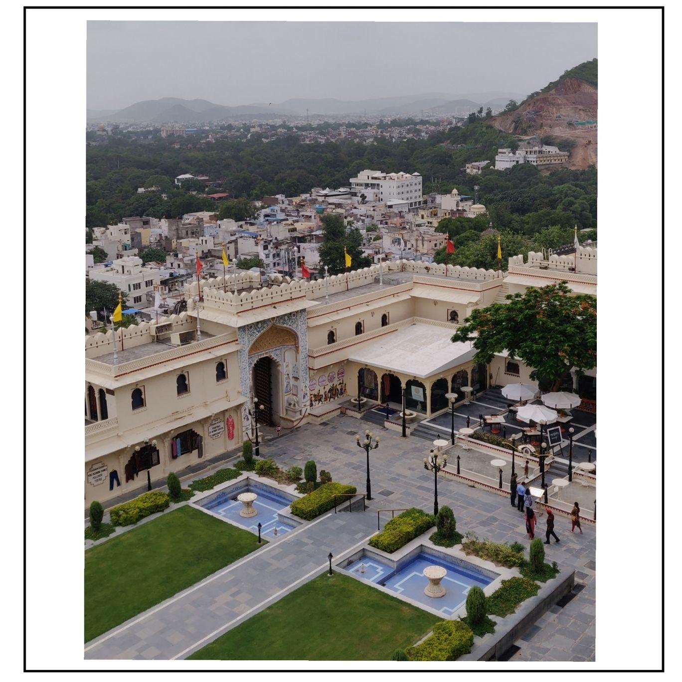 Photo of City Palace By aman tayal