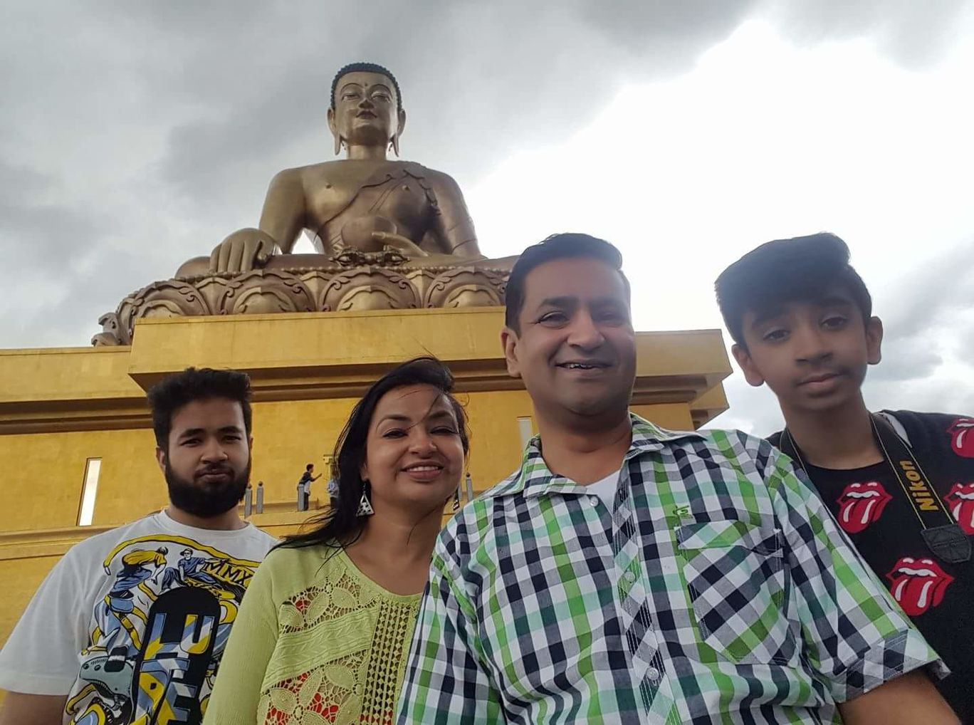 Photo of Bhutan By Sapna Udaywal