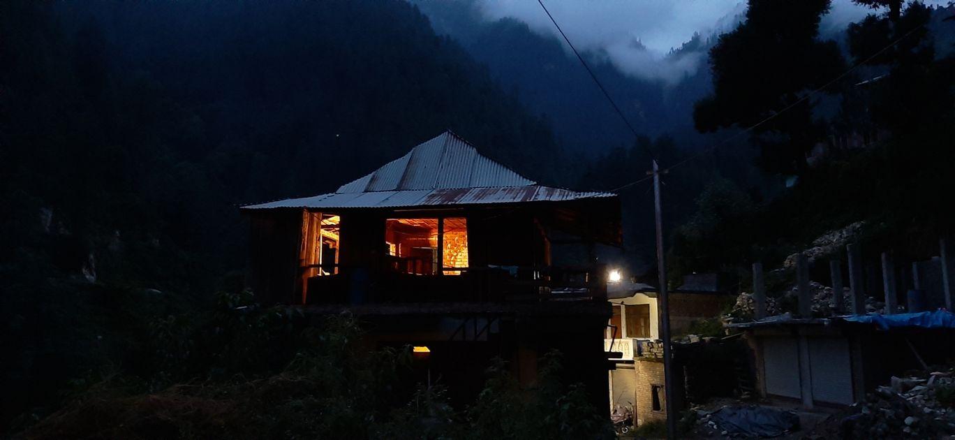 Photo of Jibhi By Abhinav Bisht