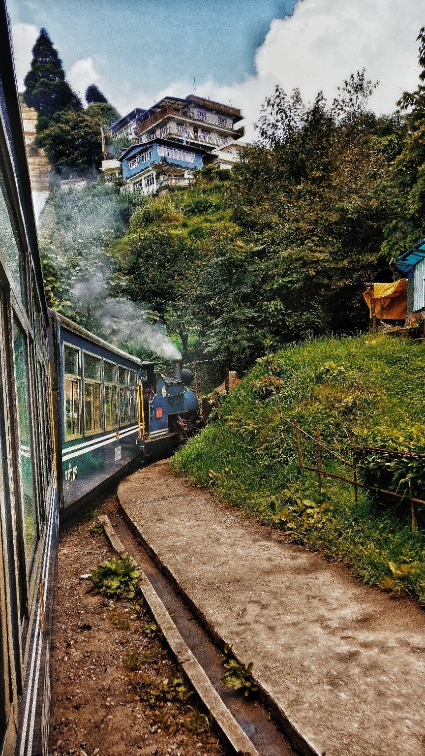 Photo of Darjeeling By Shreya Mehta